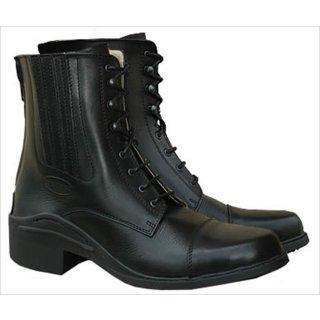 Euroriding jodhpur boots Bristol Backzip