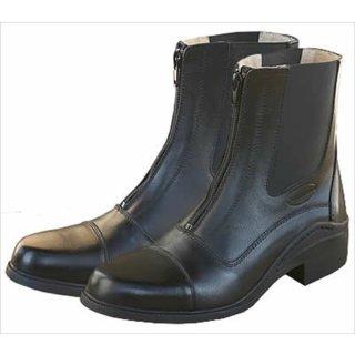 Euroriding jodhpur boots Bristol Frontzip