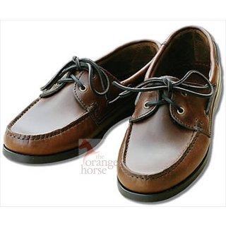 Euroriding sailing shoe Amrum - fine sole