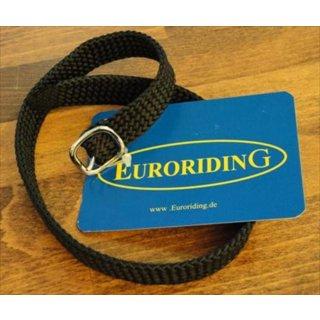 Euroriding spurs belt, 50 cm