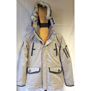 Euro Star jacket Brody unisex