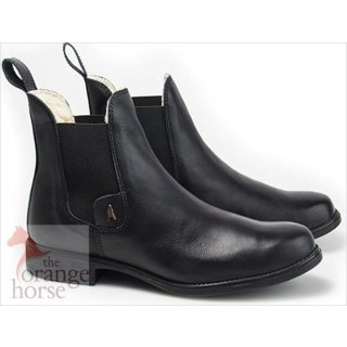 Hobo Winter boot John Winter-fleece lining