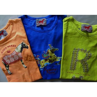 Horka kids t-shirt Amparo