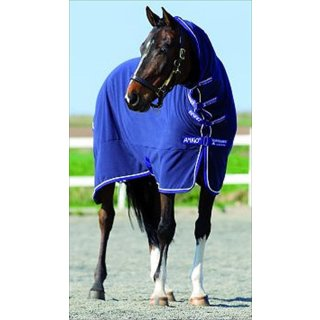 Horseware Amigo All in 1 Fleecedecke - Polyester