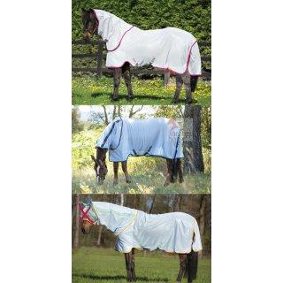 Horseware fly rug Amigo Bug Rug, lite, close-knit