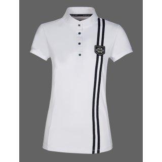 Schachfigur Equiline Damen T-Shirt Fusion