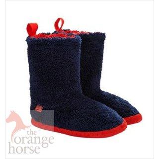 Joules slippers Slippersock