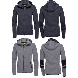 Pikeur Damen Fleecejacke Froni - Tech-Fleece