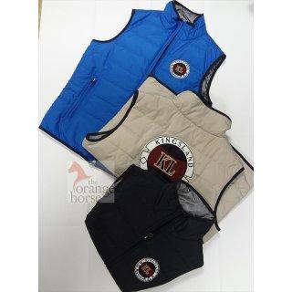 Kingsland unisex vest Barton