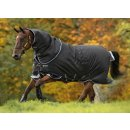 Horseware Amigo Bravo 12 Plus Turnout, medium 250g
