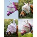 Horseware Rambo Fly Mask Plus - Fliegenmaske