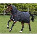 Horseware Amigo Bravo 12 Plus Turnout, 100g, Disk
