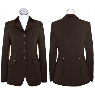 Pikeur jacket Epsom - classic form, 100 percent polyester