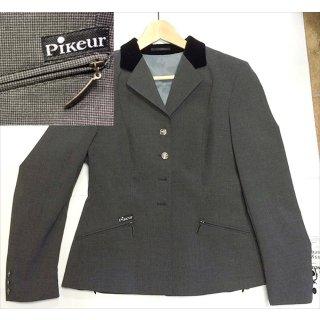 Pikeur riding jacket Skarlett - fashionable shorthand