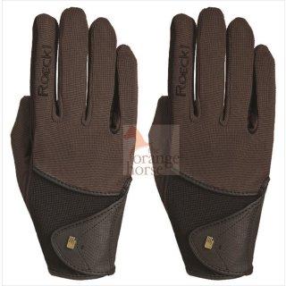 Roeckl riding gloves Madison - 2-way spandex