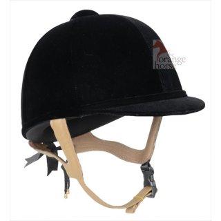 Scan-Horse Euro-Lite dressage safety helmet