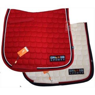 Schockemöhle dressage saddle pad Dynamic D Style