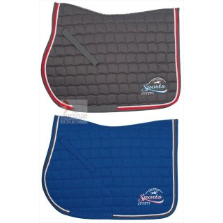 Schockemöhle jumping saddle pad sports Dynamic S Style
