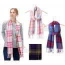 Tomjoule-Joules ladies scarf Bracken