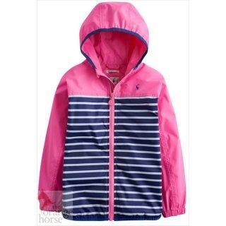 Tomjoule-Joules girls raincoat