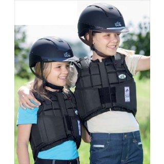USG flexi safety vest - children
