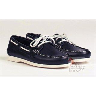 Aigle leather shoe Havsea
