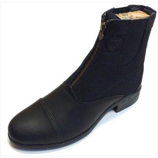 Ariat women boots heritage sport zip paddock