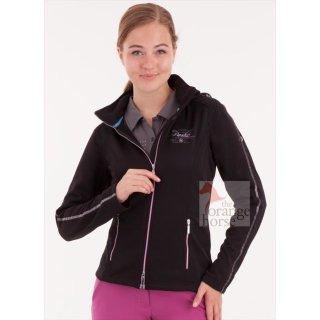 Bieman de Haas ladies jacket Oriole - with detachable hood