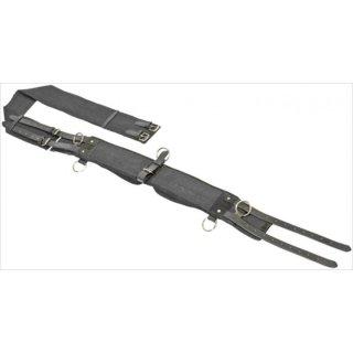 Lunging belt CANVAS