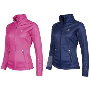 Busse power tech ladies fleece jacket Fenja
