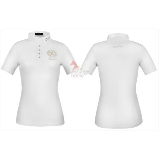 Cavallo Damen Turniershirt Gamira - Funktionsshirt
