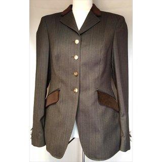 Cavallo riding jacket Grannus - wool jacket