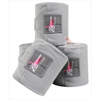 Equest bandages Flamingo Alpha Fleece Fashion - Set of 4