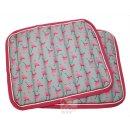 Equest bandage linings Flamingo Fashion - Set of 2