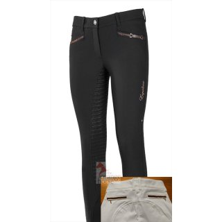Equiline ladies breeches Deitra - with full grip
