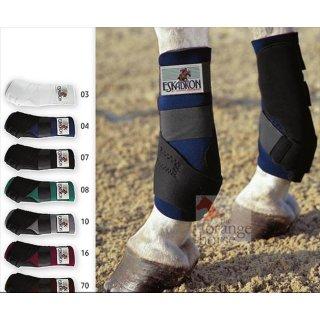 Eskadron Pro Active boots pony - front
