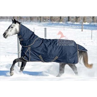 Busse outdoor rug Iceflex - with removable hood