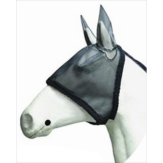 Euroriding fly mask - with ears