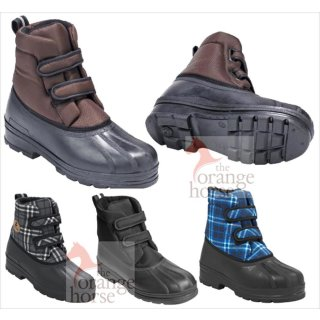 Busse thermo shoe Rambo