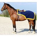 Euroriding exercise cooler - high quality fleece