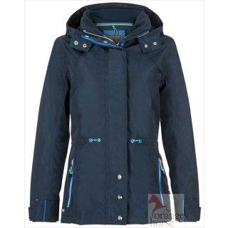 euro-star ladies jacket Richelle - long raincoat