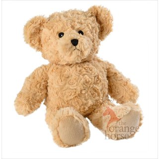 Greenlife Warmies teddy Cuddle Warmer Animal