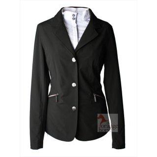 Horseware Damen Turnierjacket - Softshell, wasserabweisend