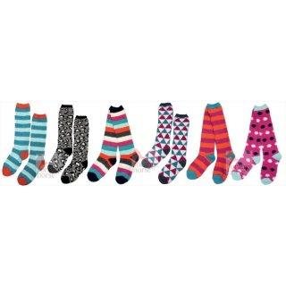 Horseware Kuschelsocken Softie Socks - tolle Farben