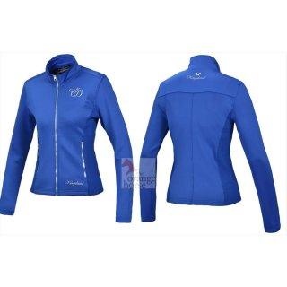 Kingsland ladies fleece jacket CD Saskaton - without hood