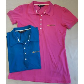 Kingsland ladies polo shirt Seaside