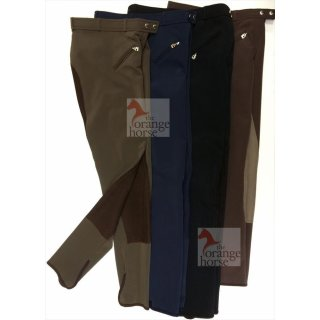 Cavallo womens breeches Champion-S - softshell-quality