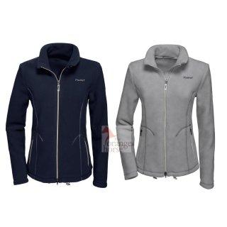 Pikeur fleece jacket Iluna - with stand-up collar