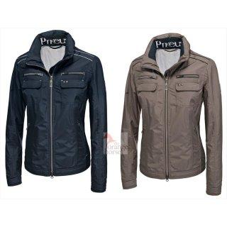 Pikeur ladies jacket Vitana - with stand-up collar