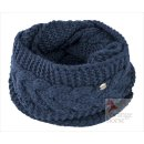 Pikeur ladies loop cross plait - closed